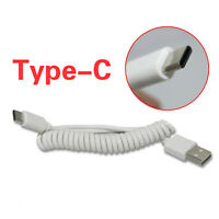 Type-C Data USB Cable Suit For DJI Phantom 4/3 Inspire 1 Accessory Elastic Lines