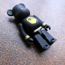 SENSE x A B A x mastermind JAPAN 100% Bearbrick (7cm) Linited Offer