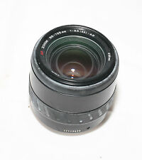 Minolta AF ZOOM 35-105mm F/3.5-4.5  Fit  Minolta AF Sony A Alpha 9426
