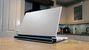 ALIENWARE M17 R4 17' - 2021 MODEL - RTX 3080 32GB 512GB SSD | FAST SHIPPING !!