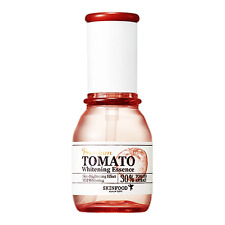 [SKIN FOOD] Premium Tomato Whitening Essence / Korean Cometics