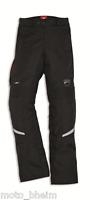DUCATI Textilhose TOUR V2 Tex Hose Motorradhose schwarz NEU