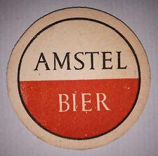 ANCIEN SOUS BOCK - AMSTEL BIER - GOLD 6 ½ % - SPECIALE DRONK