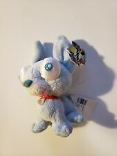 Rare Early 2004 Neopets Petpet Spardel Plushie Toy Stuffed Animal w/ Tags