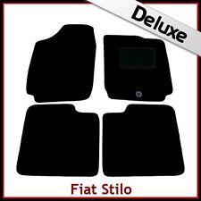 Fiat Stilo (2002 2003 2004 2005 2006 2007) Tailored LUXURY 1300g Car Mat