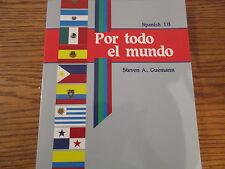 ABeka Spanish 1