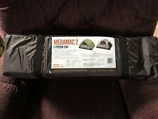 ALPS Mountaineering Meramac 2-Person Tent Canopies Camping Hiking Outdoor