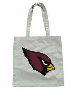 Arizona Cardinals Canvas Tote bag. Football