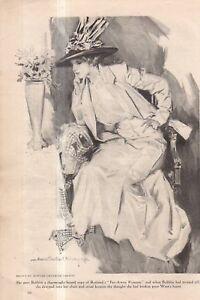 1912 Cosmopolitan 6 issues bound - Antietam; Conquest of Cancer; Nazimova; Japan