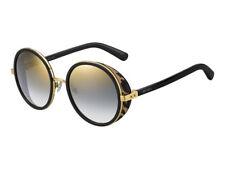 Occhiali da Sole Jimmy Choo ANDIE/N/S oro nero grigio sfumato  0NQ/FQ