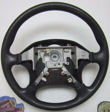 93 94 95 96 SUBARU IMPREZA STEERING WHEEL DASH TRIM USED OEM 65420-210321-B1