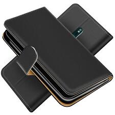 Case for Sony Xperia Xz3 Protective Flip Case Booklet Cover Pu Leather Case