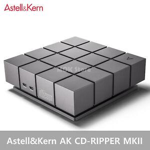 IRIVER Astell&Kern PEM15 aiuto AK CD-RIPPER MKII Hi-Fi Grade CD-Ripper