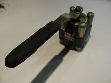 Delaval Barksdale Controls 4261P6A03-3 4 port pressure regulator handle Valve