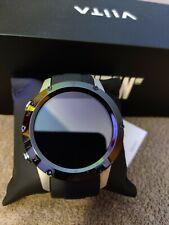 VIITA Titan HRV Luxury Smartwatch (From Kickstarter, worn only 1 week)