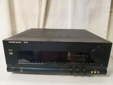 HARMAN KARDON AVR300 SURROUND SOUND RECEIVER - SERVICED - CLEANED - TESTED