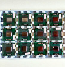 10PCS Intel Core 2 Duo Mobile T7200 2.00GHz/4MB/667MHz Socket CPU Processor