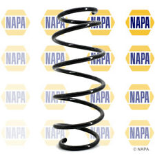 Coil Spring Front Fits FORD FIESTA NAPA NCS1082 Replaces GS7054F,13446,RH2825