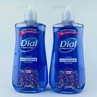 2-Pack Dial Complete Liquid Hand Soap Lavender & Jasmine Kills Bacteria 11 Fl.oz