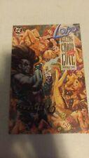 Cruel And Unusual #3 of 4 August 1999 DC Comics Delano Peyer Mcrea Chiu