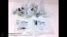 """Cush-A-Clamp 006T010 Eg - Pack Of 13 - Pipe Clamp, 3/8"""", New #206079"""