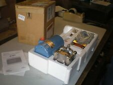 Rosemount Alphaline Press Transmitter P/N 1151GP5E2DB1M1 Supply 45 VDC (NIB)