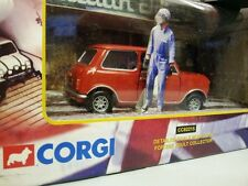 CARS : THE ITALIAN JOB 1:36 SCALE MINI MADE BY CORGI IN 2002