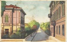 CARTOLINA VIAGGIATA  ( 1949) _SALSOMAGGIORE / VILLINO FIGLIE DI S. ANNA_SAGDOS