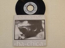 "Tony Mc Kenzie-ha Chica/Same (instr.) - 7"""