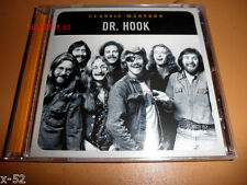 DR HOOK cd HITS cover of the rolling stone A LITTLE BIT MORE only 16 SEXY EYES