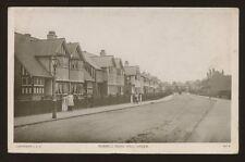 Warwicks HALL GREEN Russell Rd RP PPC