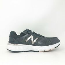 New Balance Womens 560v7 W560CM7 Charcoal Pink Athletic Running Shoes Sz 8.5 D