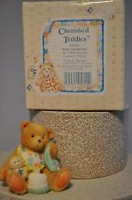 Cherished Teddies - Beary Special One - 911348