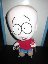 The South Park Talking Timmy/Chair Plush Toy Doll Figure By Fun 4 All Nwt