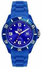 Orologi da polso analogico Blue unisex