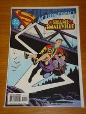 ACTION COMICS #791 DC NEAR MINT CONDITION SUPERMAN JULY 2002