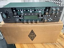 Kemper Profiler Pre amp Rack Version