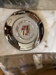 NOS 2009-2011 Cadillac Escalade Wheel Center Cap  # 9598297