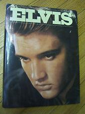 ELVIS, Dave Marsh ISBN 10: 0517605201 Rolling Stone/Arlington -1986