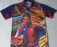 Camiseta Shirt Trikot 8 STOICHKOV Replica Fans Size M Years 90 Used