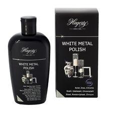 Hagerty Blanco Metal pulido Limpia y Pulido Acero ACERO inox. CROMO 250ml