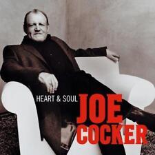 Joe Cocker - Heart And Soul (NEW CD)