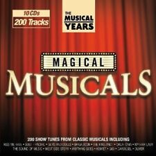 Various Artists - Musical Years / Various [New CD] UK - Import