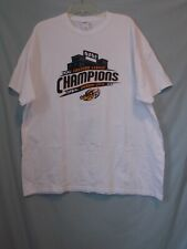 Akron Rubber Ducks 2016 Eastern League Champions T-Shirt XL Cleveland Indians