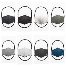 New Authentic Lululemon Double Strap Adjustable Face Mask - Choose Your Color