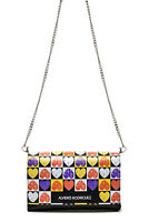 Borsa Donna ALVIERO RODRIGUEZ tracolla international love