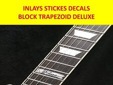 STICKERS INLAY BLOCKS TRAPEZOID + DELUXE VISIT OUR STORE WITH MANY MORE MODELS