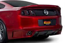 2013-2014 Cervinis Mustang Stalker Rear Valance