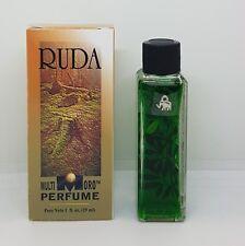 Perfume De Ruda 100% N 00004000 Atural Para Proteccion Y Dinero Gratis Amuleto Y Oracion