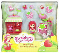 New  STRAWBERRY SHORTCAKE  Berry Stylish Strawberry Shortcake  NIP  NIB
